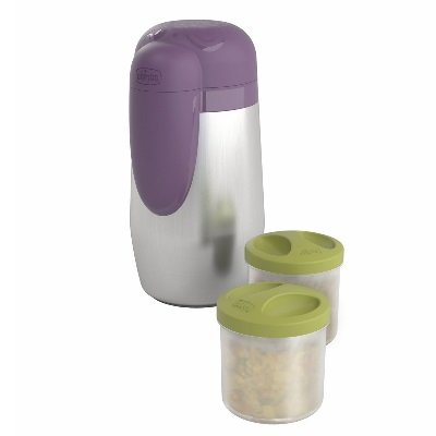 Thermos pappe