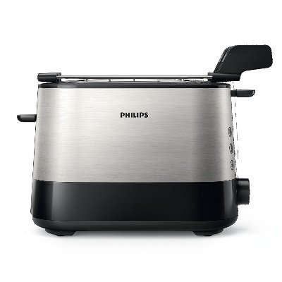Tostapane Philips HD2639-90 Viva Collection fronte IMG 3