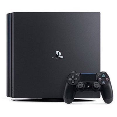 Console Playstation 4 front IMG 3
