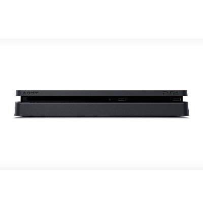 Console Playstation 4 fronte IMG 4