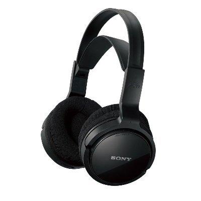 Cuffie Sony MDR RF811RK IMG 1