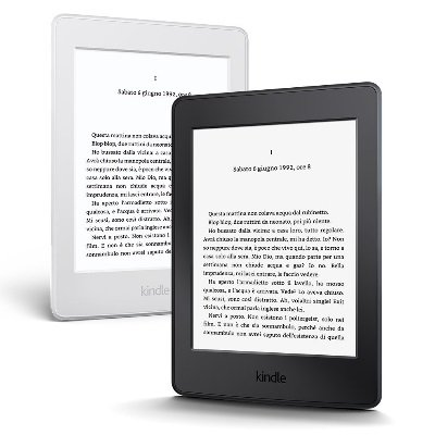 Ebook-Kindle-Paperwhite