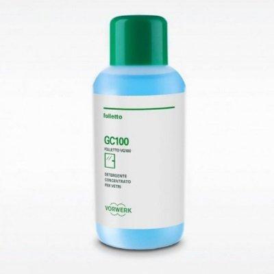 Lavavetri Folletto Vorwerk VG 100 detergente IMG 4