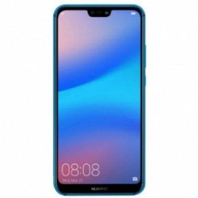 Smartphone HUAWEI P20 Lite fronte IMG 4
