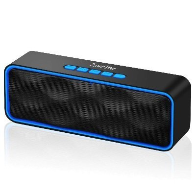 Casse bluetooth ZoeeTree S1 ZJB01000