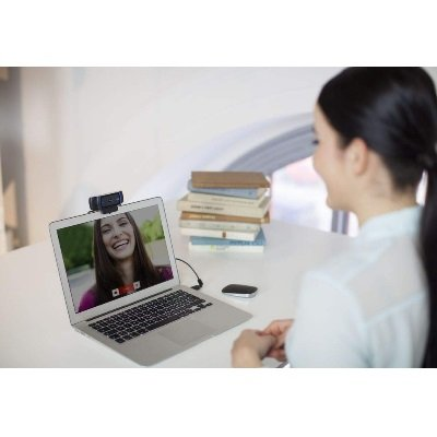 Webcam Logitech C920 funzionamento