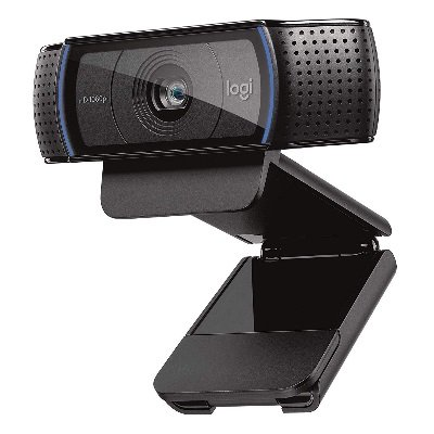 Webcam Logitech C920 IMG 1
