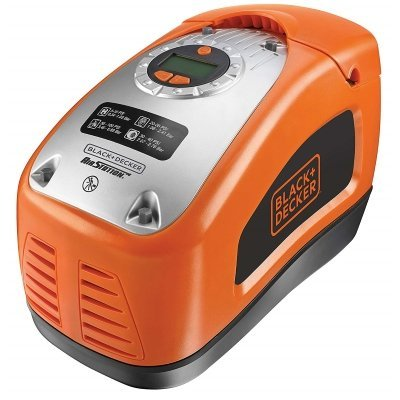 Compressore Black&Decker ASI300