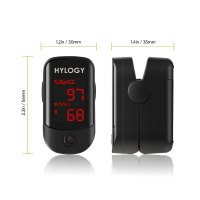 Hylogy MD-H37 dimensioni