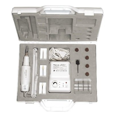 Set manicure e pedicure Peter Bausch 0360