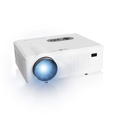 Proiettore Excelvan 3000 Lumens HD LED