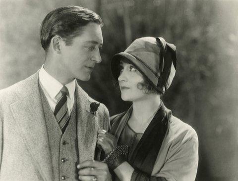 coppia anni 20