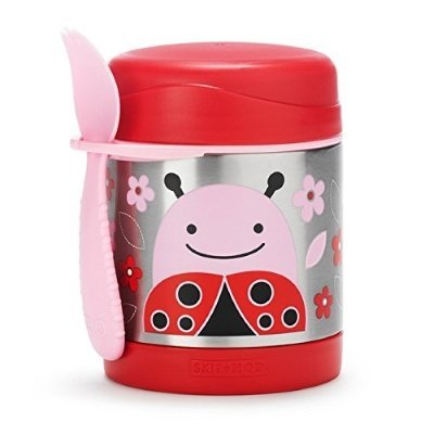 coccinella Thermos pappe Skip Hop Zoo IMG 2