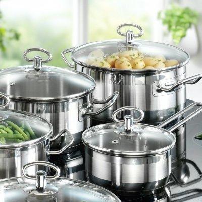 cucina Karcher Set di Pentole Jasmin IMG 5