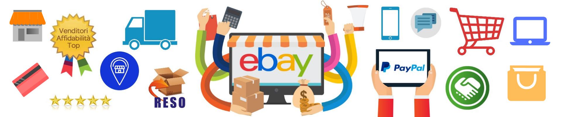 fare acquisti sicuri su ebay