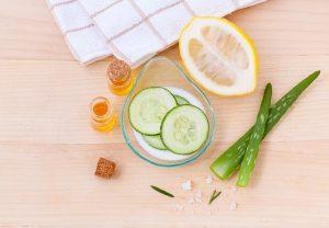 prodotti naturali cura pelle
