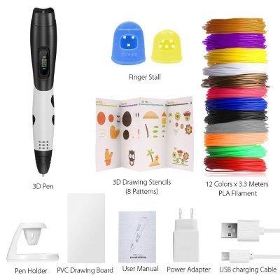 penna stampa 3d Fede 06A accessori IMG 2