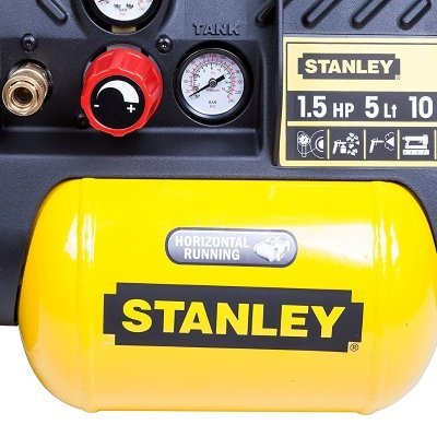 pompa Compressore Stanley DN200_10_5 AIRBOSS
