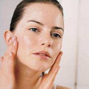 sauna facciale trattamento viso