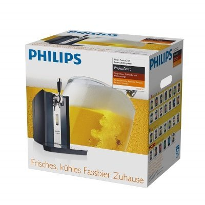 Philips HD362025 PerfectDraft scatola IMG 1