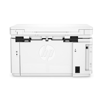 Stampante HP LaserJet Pro M26a retro IMG 4