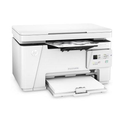 Stampante HP LaserJet Pro M26a stampa IMG 5