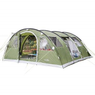 Tenda da campeggio Skandika Gotland 6