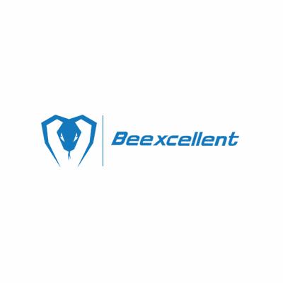 beexcellent brand logo