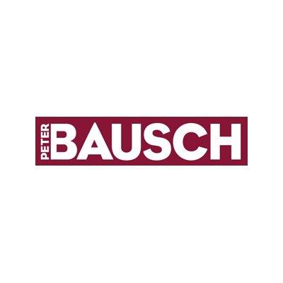 peter bausch logo
