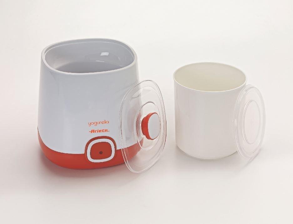 yogurtiera ariete yogurella 621 contenitore IMG 4