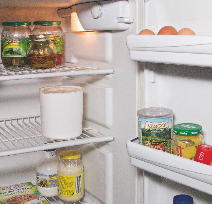 yogurtiera ariete yogurella 621 frigo