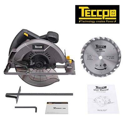 Accessori-Sega circolare TECCPO TACS01P IMG 5
