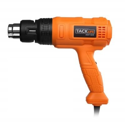 Pistola termica Tacklife HGP70AC