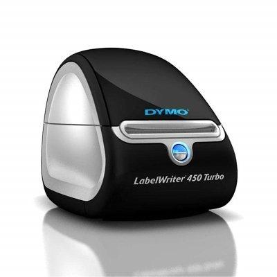 Etichettatrice Dymo LabelWriter 450 Turbo