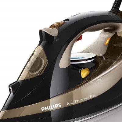 Ferro a vapore Philips Azur Performer Plus GC452700 colore IMG 5
