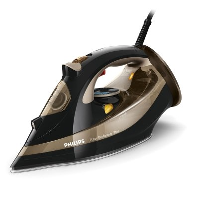 Ferro da stiro senza caldaia Philips Azur Performer Plus GC4527/00