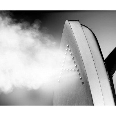 Ferro da stiro con caldaia Polti Vaporella 505 Pro uscita vapore IMG 3