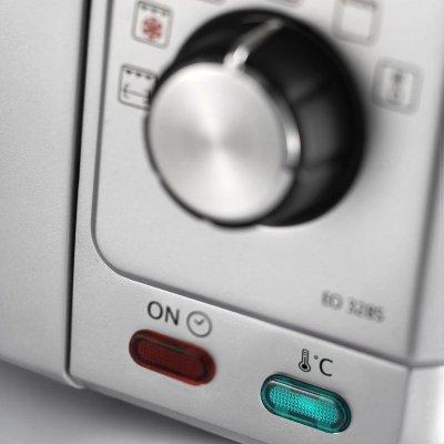 Forno elettrico De Longhi EO32852 Sfornatutto MAXI accensione IMG 3