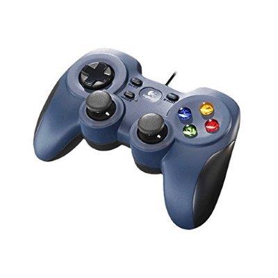 Gamepad Logitech F310 design IMG 3