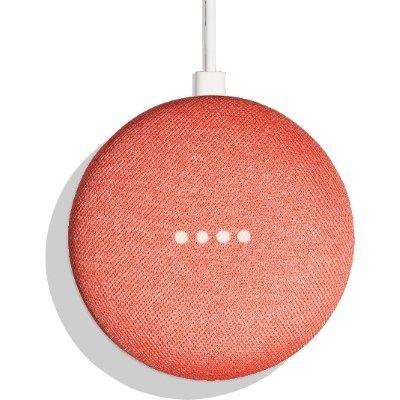 Google Home Mini corallo IMG 3