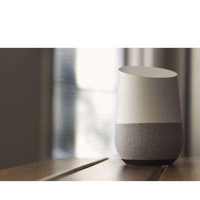 Assistente vocale Google Home