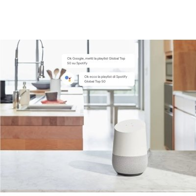Google Home musica IMG 3