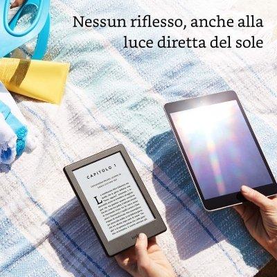 Kindle 6 pollici display IMG 2
