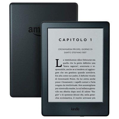 eBook reader Kindle 6 pollici