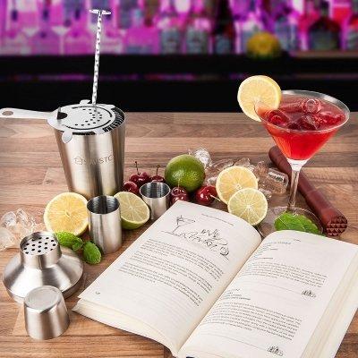 Kit da barman Savisto uso libro IMG 2