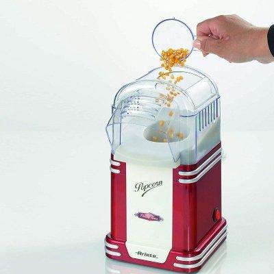 Macchina Popcorn Ariete 2954 funzione IMG 1