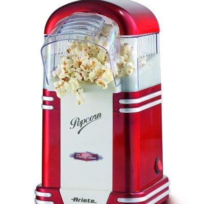 Macchina Popcorn Ariete 2954