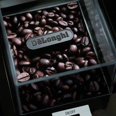 Macinacaffè DeLonghi KG79 caffe grani IMG 2