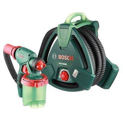 Pistola a spruzzo Bosch PFS 5000E