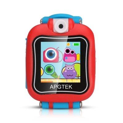 SmartWatch per Bambini 4-9 Anni AGPTEK foto click IMG 1